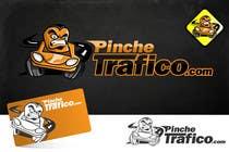 Graphic Design Contest Entry #46 for Graphic Design for PincheTrafico.com