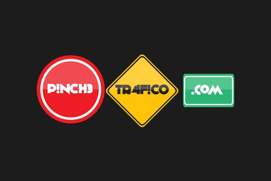 Contest Entry #                                        21                                      for                                         Graphic Design for PincheTrafico.com