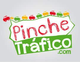 #22 para Graphic Design for PincheTrafico.com por theideascrew