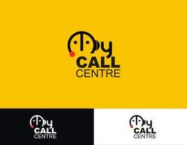 #148 para Design a Logo for mycallcenter por shobbypillai