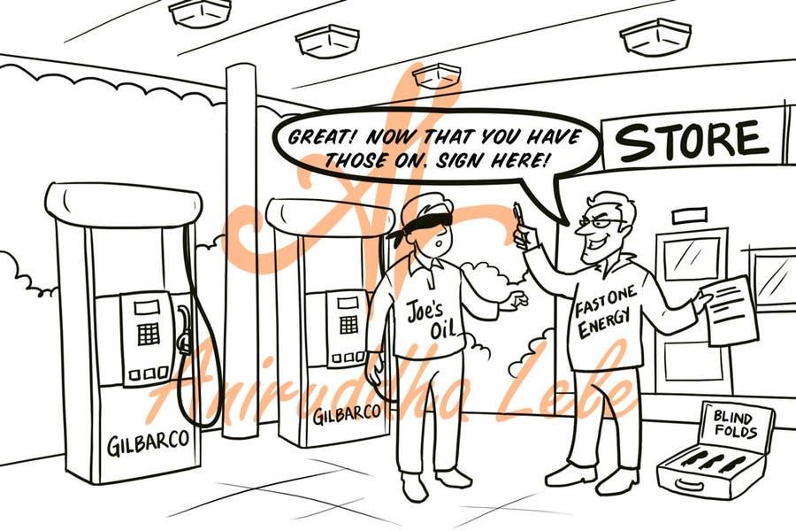Inscrição nº 10 do Concurso para :) :) :) SIMPLE Cartoon Drawing!!! NEED SOON! BEFORE END OF CONTEST!!!!