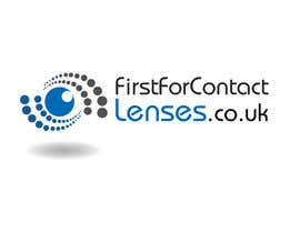 #226 para Design a Logo for FirstForContactLenses.co.uk por woow7