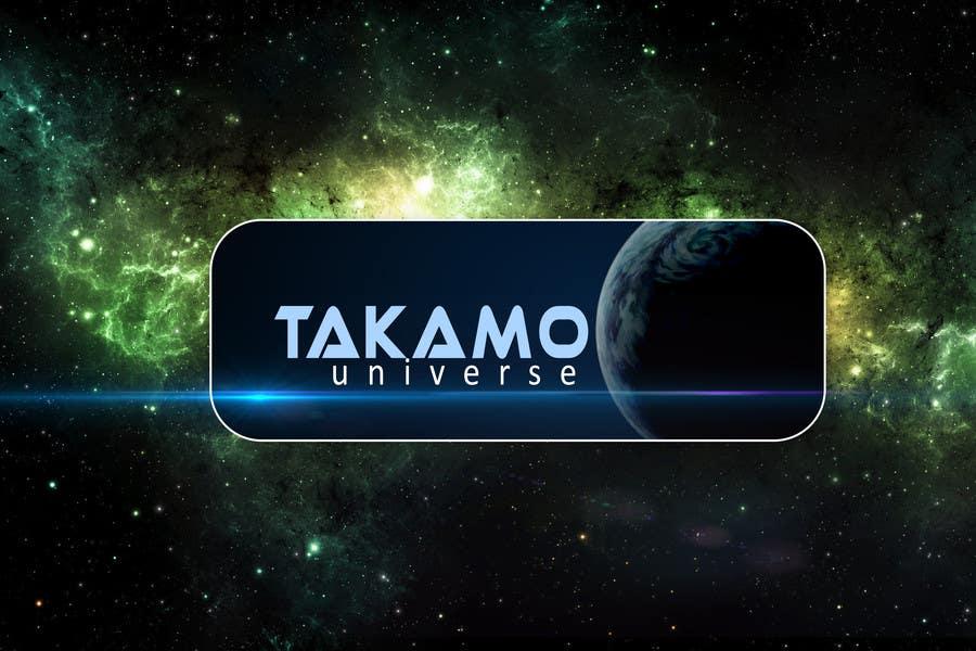 Inscrição nº 48 do Concurso para Design a Logo for Online Sci Fi Game