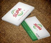 Contest Entry #23 for Develop a Corporate Identity for SUPA brand