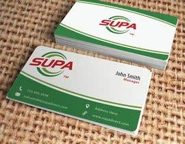 #31 for Develop a Corporate Identity for SUPA brand af pankaj86