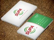 Contest Entry #36 for Develop a Corporate Identity for SUPA brand