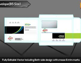 #15 for Develop a Corporate Identity for SUPA brand af xtreemsteel