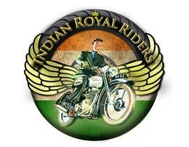 #12 para Design a Logo for Indianroyalriders.com por Garjy