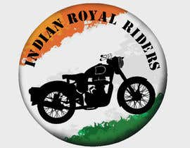 #18 para Design a Logo for Indianroyalriders.com por asahaje