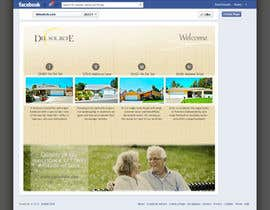 #20 for Design a Facebook Landing page for Del Sol RCFE by mmorella