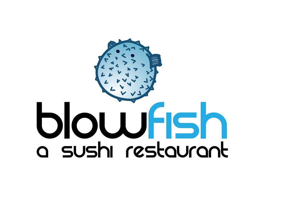 #101 for Design two Logos for a Chinese restaurant and a sushi restaurant by quantumsoftapp