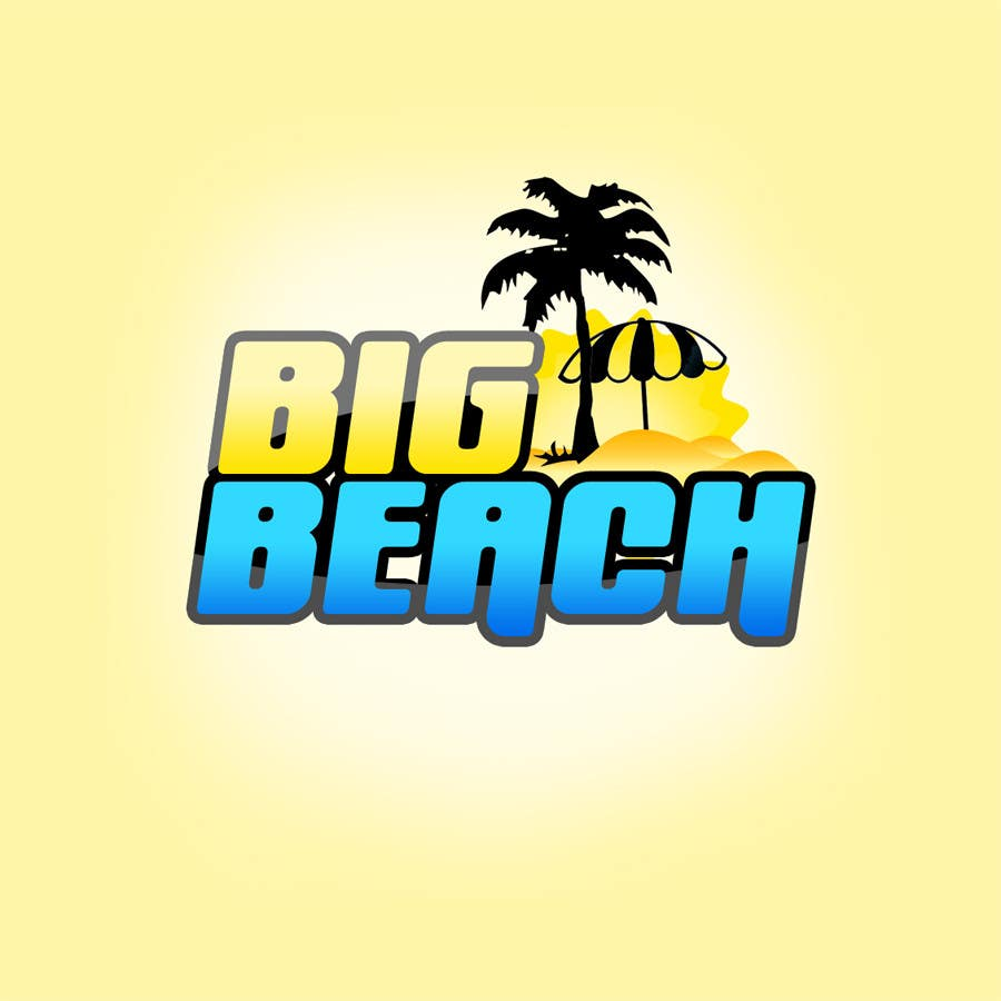 Contest Entry #                                        118                                      for                                         Logo Design for Big Beach