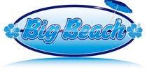 Graphic Design Contest Entry #5 for Logo Design for Big Beach
