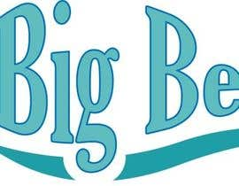 #114 para Logo Design for Big Beach por AMdesi
