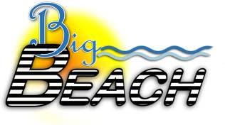 Contest Entry #52 for Logo Design for Big Beach