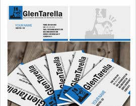 #67 for I need some Graphic Design for GlenTarella Borders by quangarena