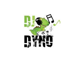 #36 cho Logo for Dino Crash bởi dannnnny85