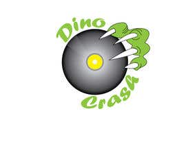 #23 for Logo for Dino Crash by Petre08