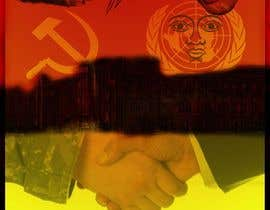 #2 for Design a Communist-Style Propaganda Poster af suffi53018