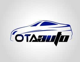 #133 cho Logo Design for Ota Auto bởi rivera919