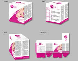 #6 para Create Packaging Designs for foot treatment pouch por StdioRelations