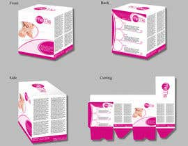 #7 para Create Packaging Designs for foot treatment pouch por StdioRelations