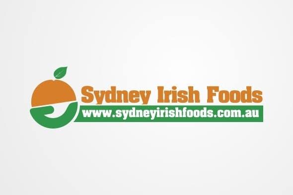 Inscrição nº 13 do Concurso para Design a Logo for Sydney Irish Foods