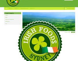 #24 para Design a Logo for Sydney Irish Foods por Spector01