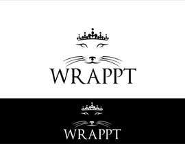 #511 para Design a Logo for Wraptt por taganherbord