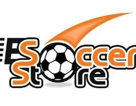 #269 для Logo Design for ESoccerStore.com от vlogo