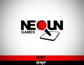 #13 for Projetar um Logo for NEXUN GAMES by daam