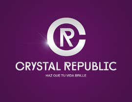 nº 1 pour Design a Logo for Crystal Jewelry par Jevangood