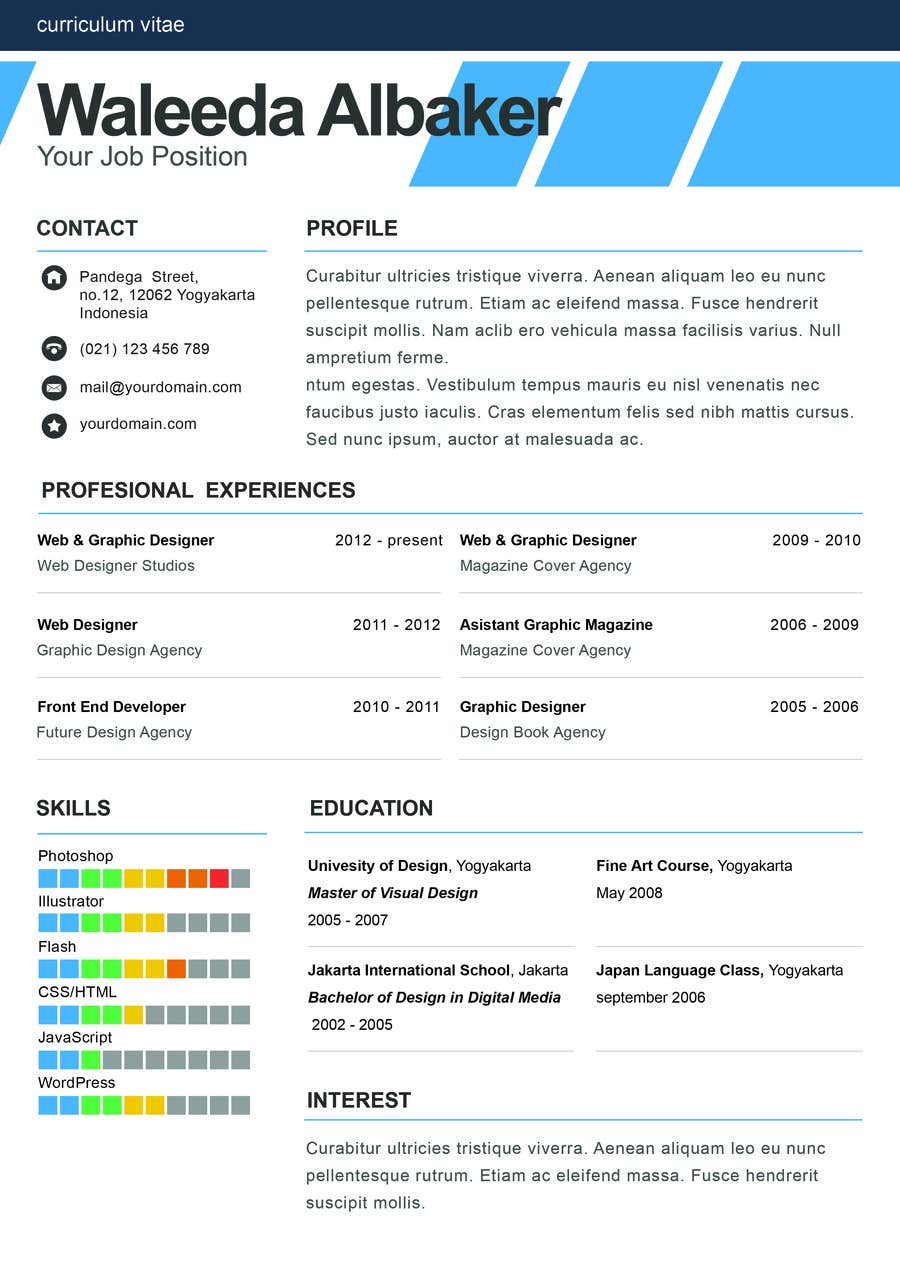 86 graphic design objective resume resume how to build a