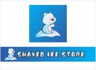 Bài tham dự #38 về Graphic Design cho cuộc thi Design a Logo for shaved ice dessert store