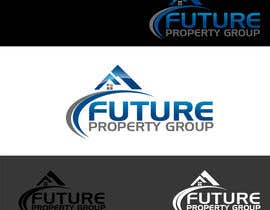 designerartist tarafından Design a Logo for Future Property Group için no 26