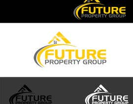 designerartist tarafından Design a Logo for Future Property Group için no 89