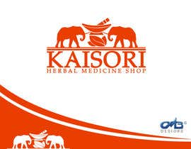 #85 for Design a Logo for Indian Herbal Medecine Shop by OmB