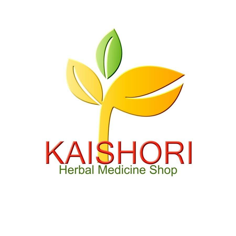 Contest Entry #95 for Design a Logo for Indian Herbal Medecine Shop
