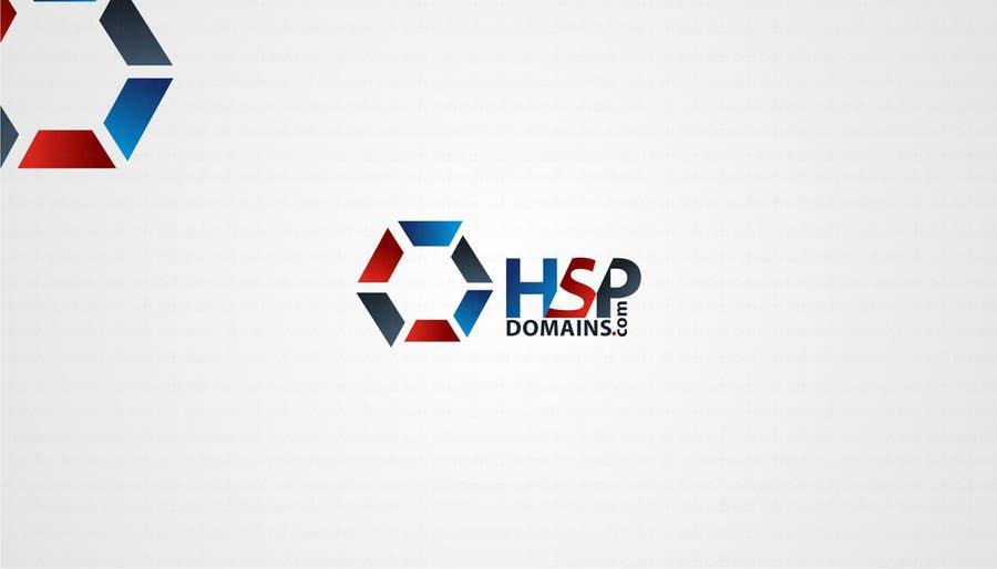 #69 for Design a Logo for HSP Domains.com by deziner313