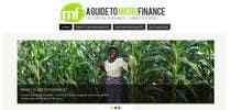 Design a logo for my microfinance info site için Graphic Design21 No.lu Yarışma Girdisi