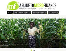 #21 cho Design a logo for my microfinance info site bởi dzengineer