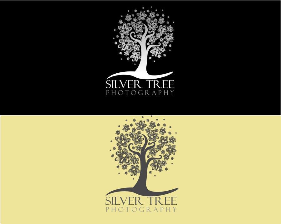 Bài tham dự cuộc thi #                                        62                                      cho                                         Design A Logo for New Photographer - Silver Tree Photography