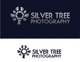 nº 5 pour Design A Logo for New Photographer - Silver Tree Photography par alexandracol
