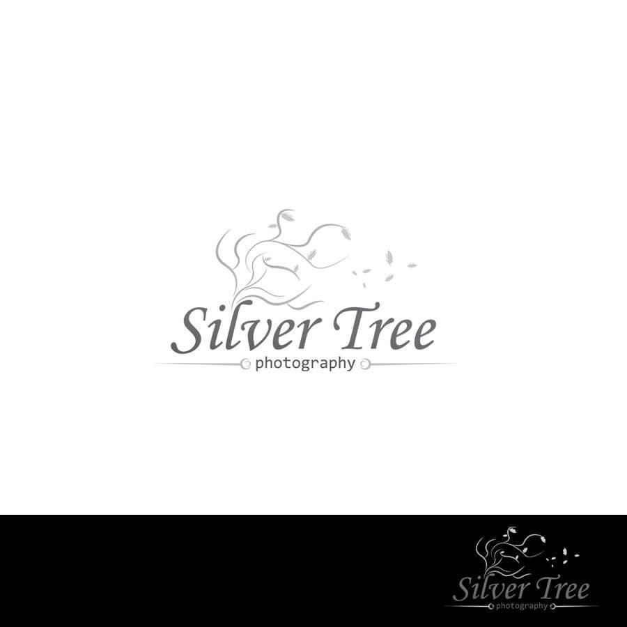 Bài tham dự cuộc thi #                                        79                                      cho                                         Design A Logo for New Photographer - Silver Tree Photography