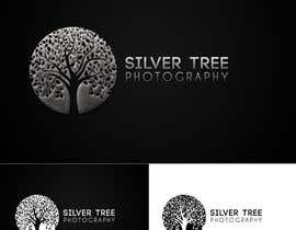 #33 untuk Design A Logo for New Photographer - Silver Tree Photography oleh Laraell