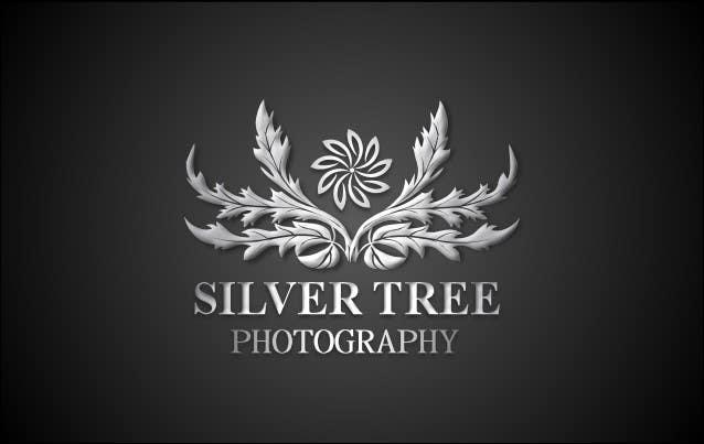 Bài tham dự cuộc thi #                                        19                                      cho                                         Design A Logo for New Photographer - Silver Tree Photography