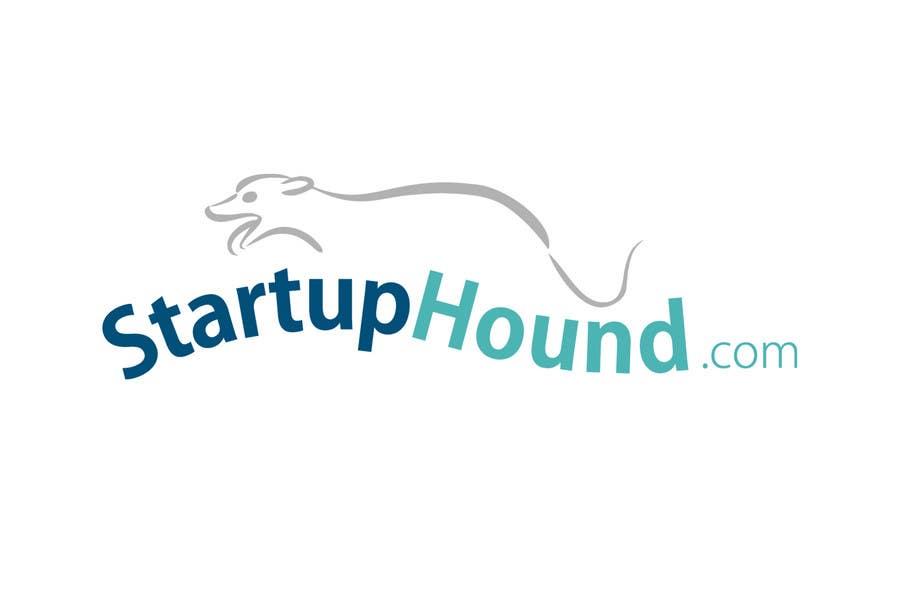 Contest Entry #                                        98                                      for                                         Logo Design for StartupHound.com