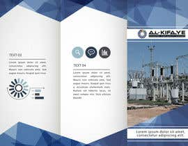 #1 for Design of sales brochure , stationary and B.Cards, for my company af Feladio