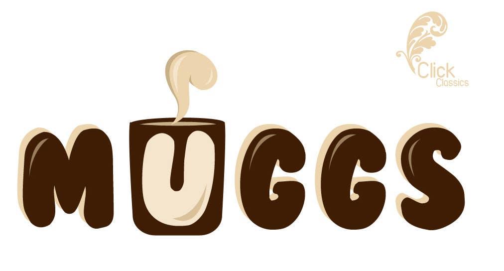 Inscrição nº 111 do Concurso para Design a Logo for Muggs