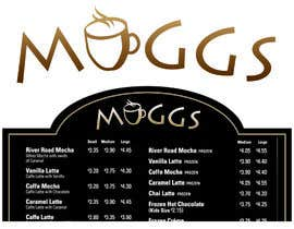 #17 para Design a Logo for Muggs por leewinter